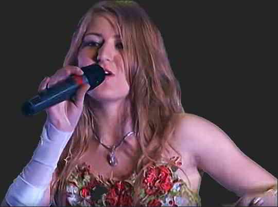 Катерина Шимкив