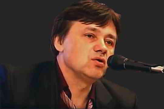 Олег Шабатовский