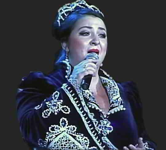 Ольга Чиркова
