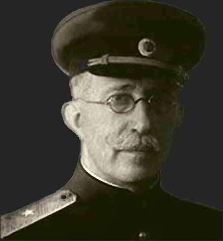 Семен Чернецкий