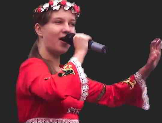 Лена Яранова