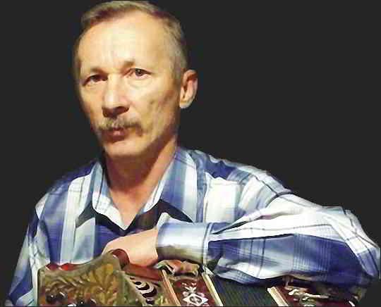 Николай Яцишин