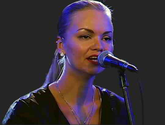 Саша Алмазова
