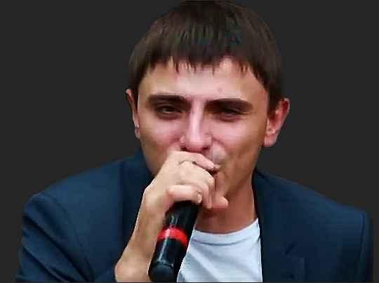 Мелик Арзуманян