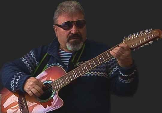 Владимир Бал
