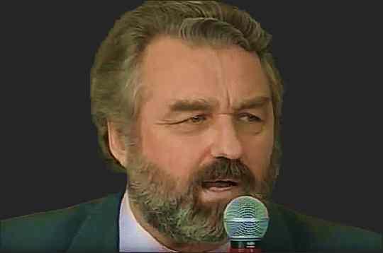 Лев Барашков