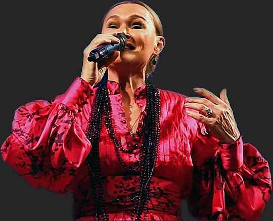 Наталья Баннова