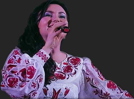 Елена Билоконь
