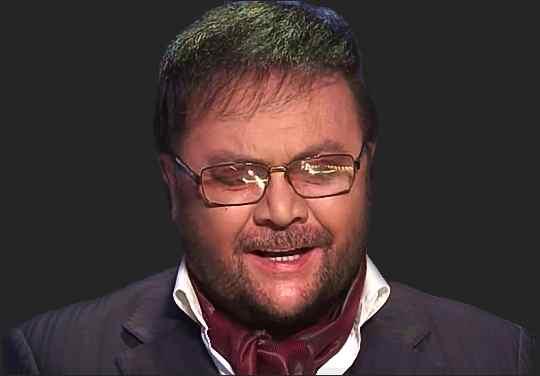 Виталий Билоножко