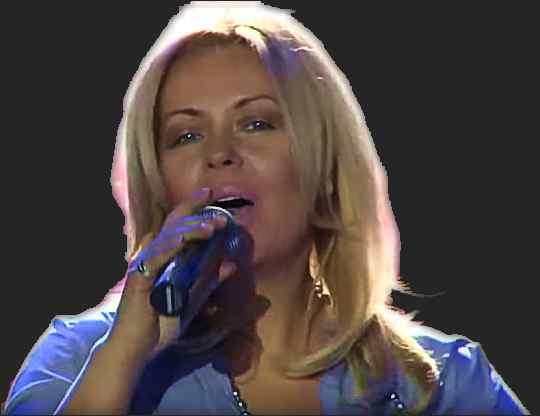 Наташа Галич