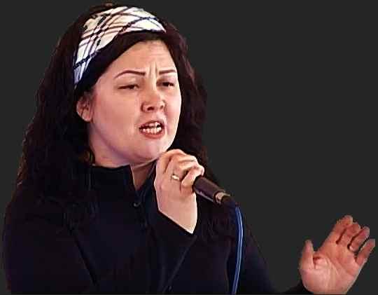 Ольга Вельгус