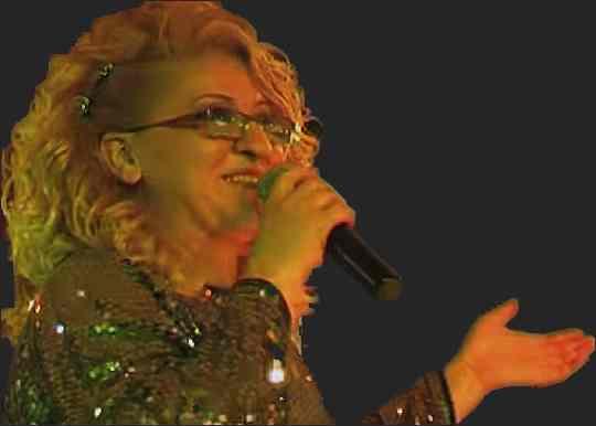 Елени Григорияди