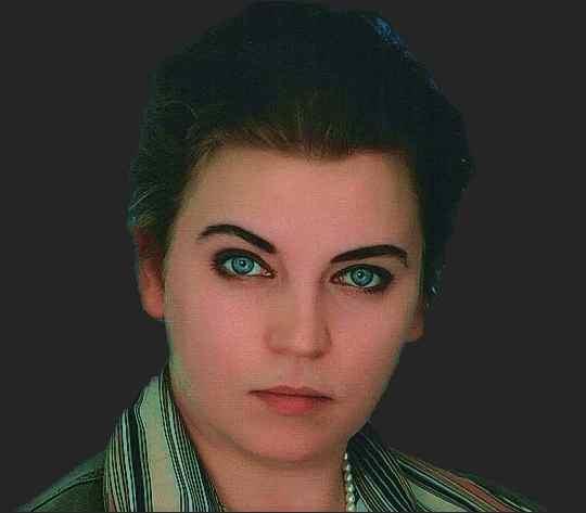 Людмила Горцуева