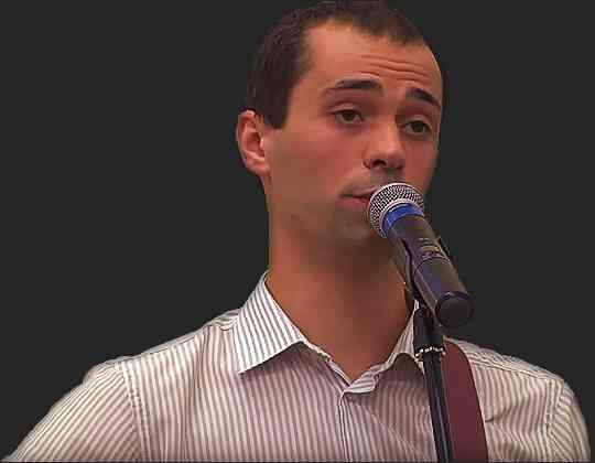 Игорь Густинович