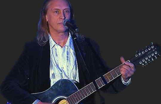 Михаил Долотов