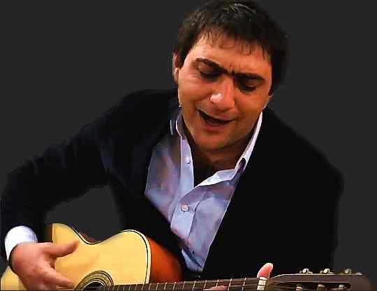 Рашид Джаримов