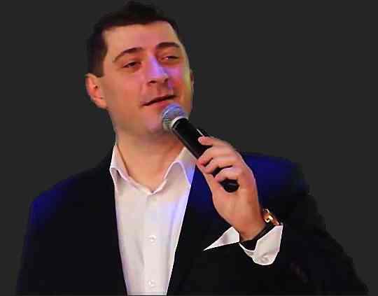 Сурен Григорян