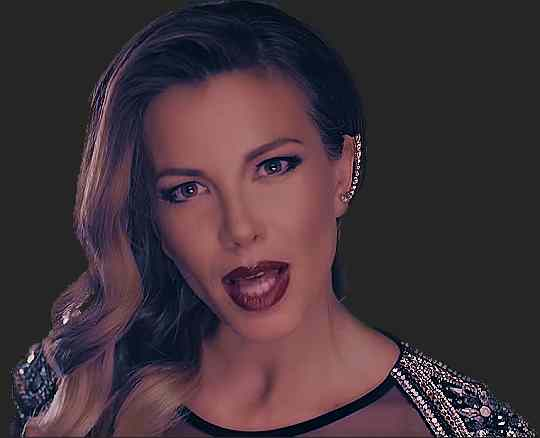 Певица Емилия