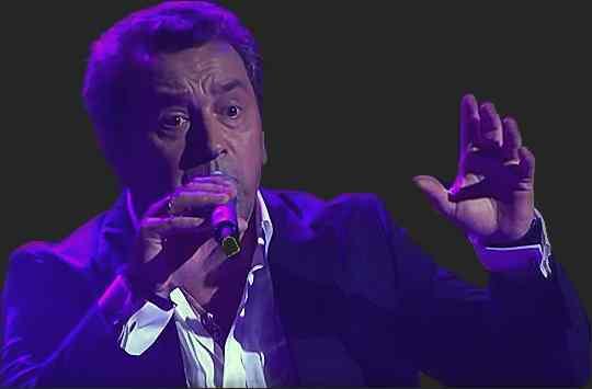 Владимир Дорош