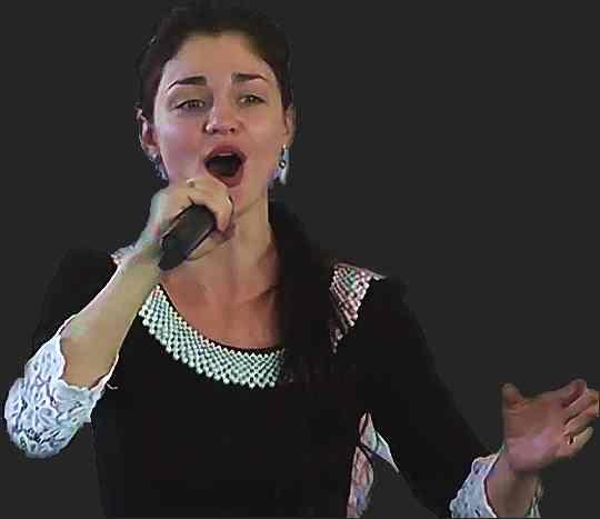 Инна Звегинцева