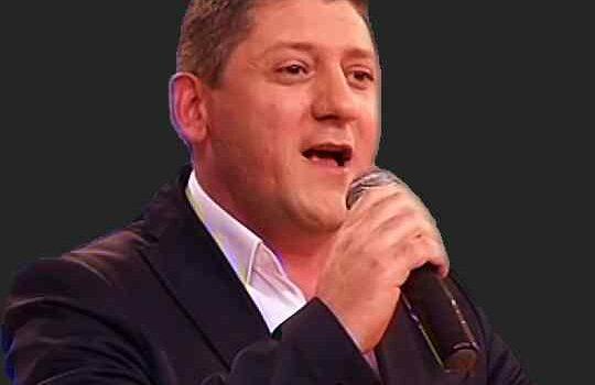 Испирян Агаси