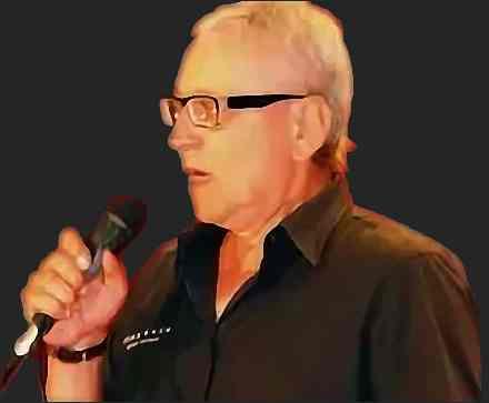 Валерий Индустриев