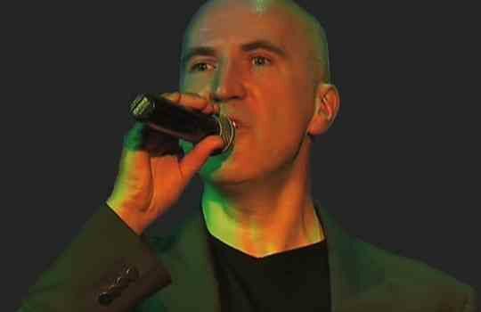 Сергей Кама