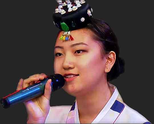 Корейские народные песни