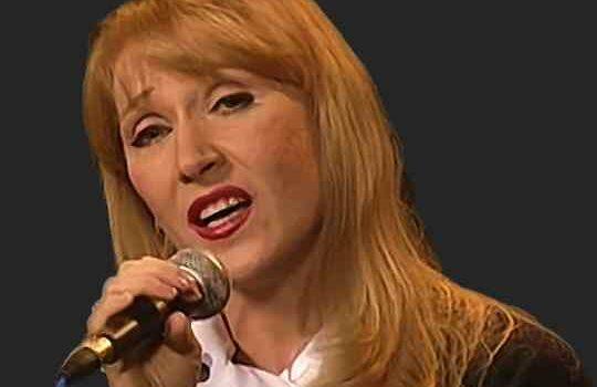 Лариса Крылова