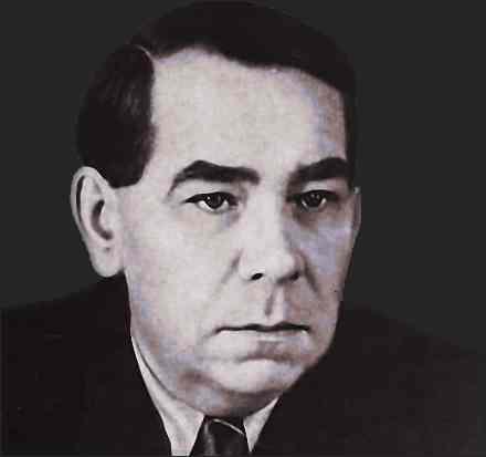 Михаил Красев