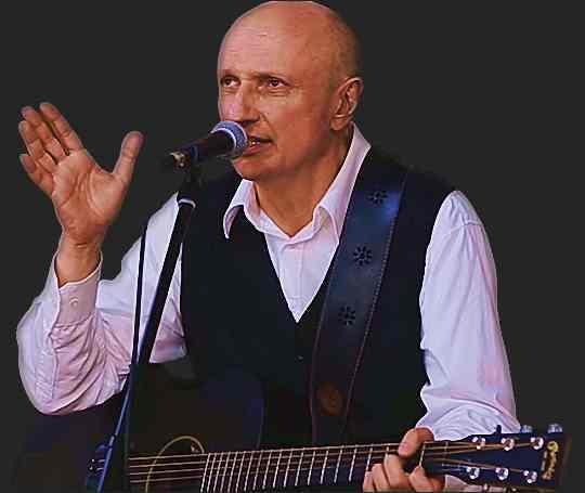Валерий Короп