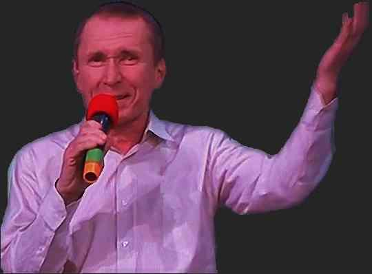 Владимир Коротаев