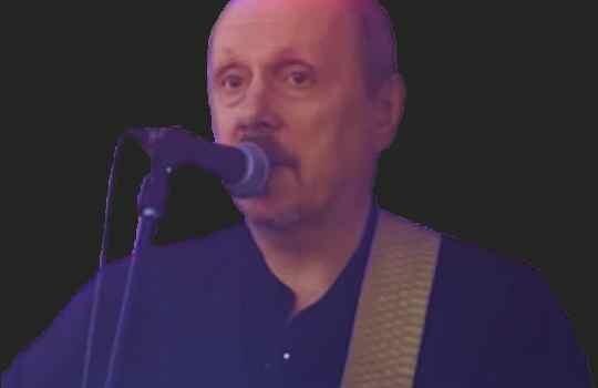 Владимир Крахмалев