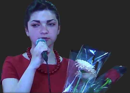 Алина Лагода