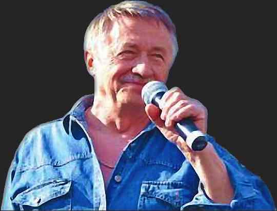 Василий Лесной