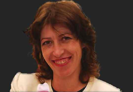 Оксана Макушина