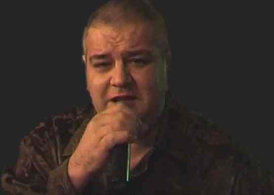 Сергей Малина