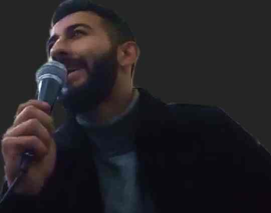 Азер Махмудов