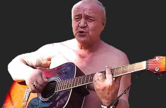 Сергей Миньков