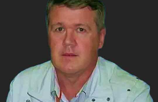Сергей Мосеев