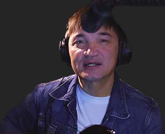 Серик Мусалимов