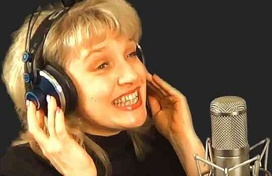 Светлана Михеева
