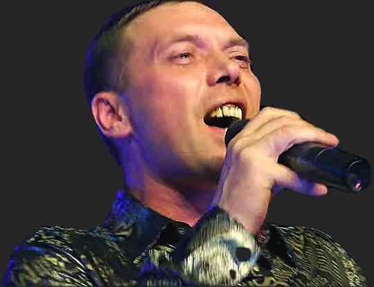 Анатолий Мякушкин