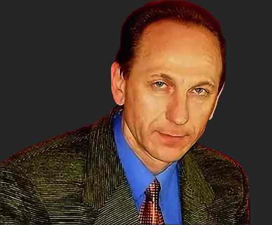 Евгений Мухин