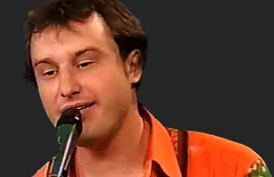 Станислав Никитченко