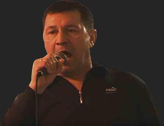 Виктор Незнамов