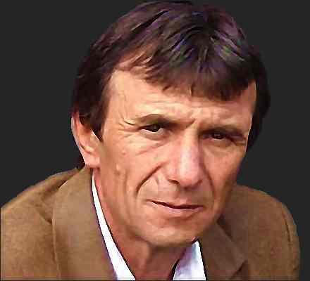Юрий Нагасюк