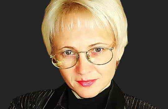 Анна Олейникова