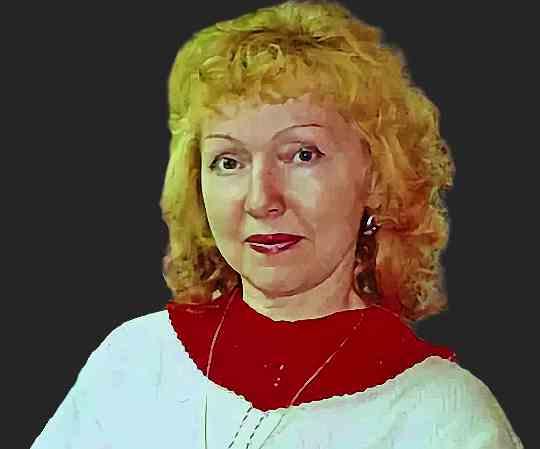 Людмила Олифирова