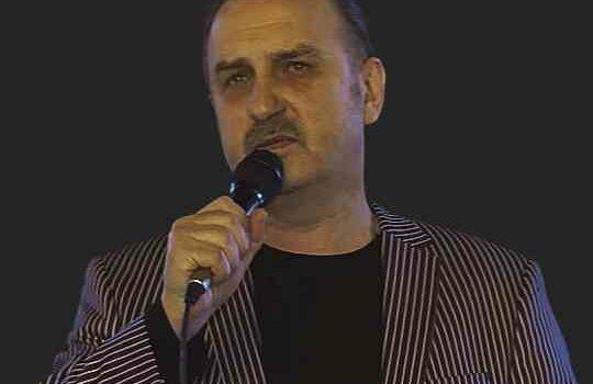 Валерий Норкин